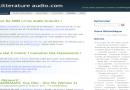 Litterature audio
