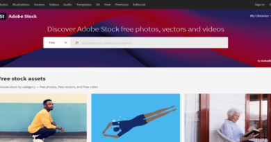 Adobe Stock Free